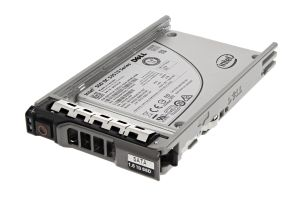 "Dell 1.6TB SATA 2.5"" 6G Solid State Drive (SSD) DTH1X - Ref"
