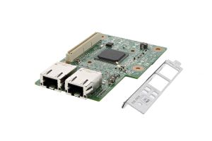 Dell 1Gb RJ45 Dual Port LOM Daughter Card - KWJGX - Ref