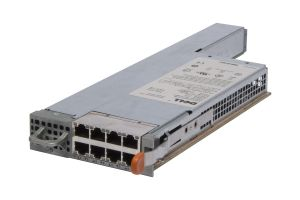 Dell 1Gbps Pass Through I/O Module for FX2 - HYJ81
