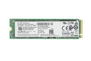 Dell 256GB SSD M.2 NVMe PCIe  546VP