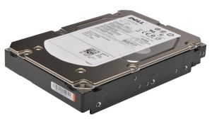"Dell 300GB SAS 15k 3.5"" 6G Hard Drive X150K Ref"