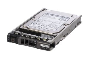 "Dell 300GB SAS 15k 2.5"" 6G Hard Drive 8WR71"