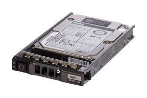 "Dell 300GB SAS 15k 2.5"" 12G Hard Drive NCT9F - New Pull"