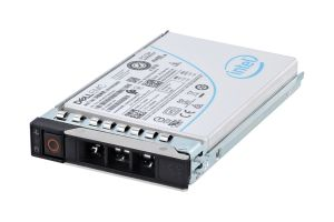 "Dell 4TB SSD PCIe NVMe 2.5"" Mixed Use 5GMK0"