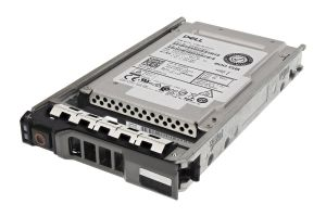"Dell 800GB SSD SAS 2.5"" 12G Write Intensive DHRVV"