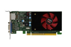 Dell AMD Radeon R5 430 1GB Low Profile Graphics Card - 9VHW0