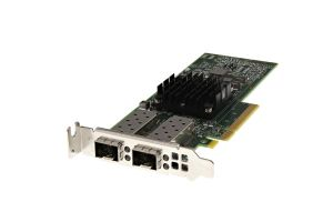 Dell Broadcom 57412 10Gb SFP+ Dual Port Low Profile Network Card - YR0VV