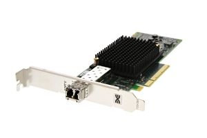 Dell Emulex LPe32000 32Gb FC Single Port Low Profile HBA - WT48R