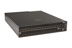 Dell Force10 Z9000 Layer 2 or 3 Switch