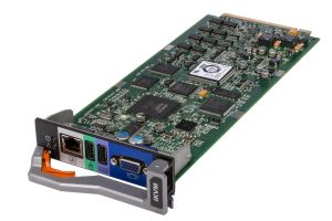 PowerEdge M1000e iKVM Analogue Switch Enclosure Card - K036D