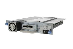 Dell EMC ML3 LTO6 SAS HH Tape Drive YV18D