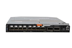 Dell Networking MXG610S 16 x 32GbE Internal Ports + 8 x 32GbE SFP+ Switch - Ref