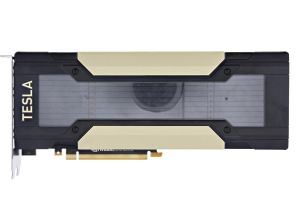 Dell Nvidia Tesla V100 32GB GPU - T39XP