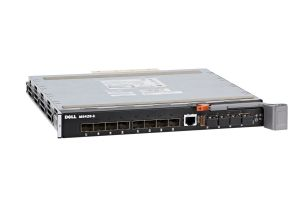 Dell Brocade M8428-k Converged 24 x 10GbE Ports + 4 x SFP+ Switch - Ref