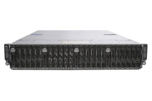 Dell PowerEdge C6220 1x24 4 x Node Server 8 x E5-2670, 256GB, 4 x 1TB SATA, OB SATA
