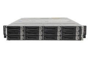 "Dell PowerEdge C6420 1x12 3.5"", 8 x Silver 4114 2.2GHz Ten-Core, 256GB, 12 x 4TB SATA, Onboard SATA, iDRAC9 Basic"