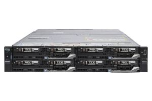 Dell PowerEdge FX2S with FC630 Blades Configure To Order