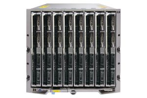 Dell PowerEdge M1000e with M820 Blades Configure To Order