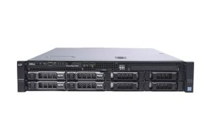 Dell PowerEdge R530 1x8 3.5