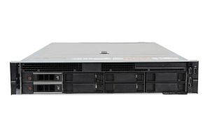 "Dell PowerEdge R540 1x8 3.5"", 2 x Bronze 3106 1.7GHz Eight-Core, 32GB, 2 x 4TB 7.2k SAS, PERC H740P, iDRAC9 Basic"