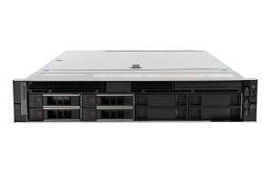 "Dell PowerEdge R540 1x8 3.5"", 2 x Gold 6132 3.0GHz Fourteen-Core, 32GB, 4 x 10TB SAS, PERC H740P, iDRAC9 Basic"