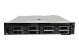 "Dell PowerEdge R540 1x8 3.5"", 2 x Gold 6132 3.0GHz Fourteen-Core, 64GB, 8 x 6TB 7.2k SAS, PERC H740P, iDRAC9 Basic"