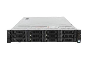 "Dell PowerEdge R730xd 1x12 3.5"", 2 x E5-2660v3 2.6GHz Ten-Core, 16GB, H330, iDRAC8 Exp"