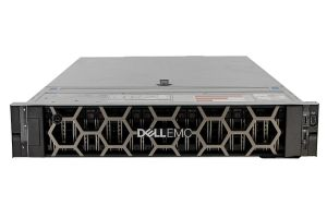 Dell PowerEdge R740 Diskless, 2 x Gold 6132 2.6GHz Fourteen-Core, 128GB, S140, iDRAC9 Ent