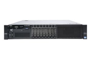 Dell PowerEdge R820 1x8 2.5