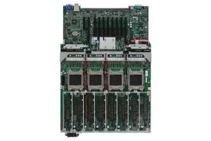 Dell PowerEdge R930 Motherboard iDRAC9 Express 9VP66