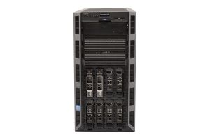 Dell PowerEdge T320 1x8, E5-2440v2 1.9GHz Eight-Core, 32GB, 2 x 3TB 7.2k SAS, PERC H710