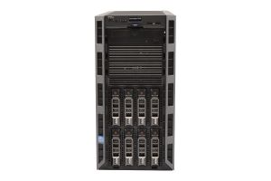 Dell PowerEdge T320 1x8, E5-2450v2 2.5GHz Eight-Core, 32GB, 8 x 6TB 7.2k SAS, PERC H710