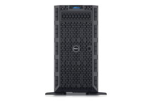 "Dell PowerEdge T630 2x16 2.5"", 2 x E5-2680v3 2.5GHz Twelve-Core, 128GB, 16 x 600GB SAS 15k, PERC H730, iDRAC8 Exp"