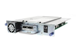 Dell PowerVault TL2000 / TL4000 LTO6 SAS HH Tape Drive TKC16 New