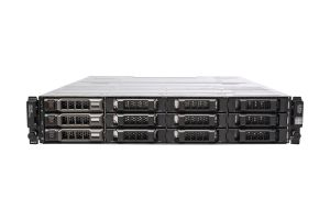 Dell PowerVault MD1200 - 3 x 600GB 15k SAS SED