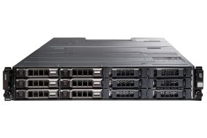 Dell PowerVault MD1400 - 6 x 600GB 15k SAS