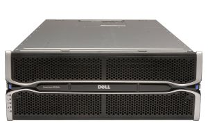 Dell PowerVault MD3060e - 60 x 300GB 15k SAS