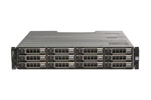 Dell PowerVault MD3200i - 12 x 8TB 7.2k SAS