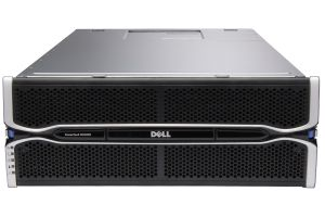 Dell PowerVault MD3260 - 20 x 600GB 15k SAS SED