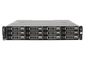 Dell PowerVault MD3400 - 12 x 6TB 7.2K SAS