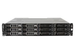 Dell PowerVault MD3400 - 6 x 12TB 7.2K SAS