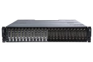 Dell PowerVault MD3420 - 12 x 600GB 15k SAS