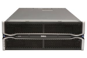 Dell PowerVault MD3460 - 40 x 3TB 7.2k SAS