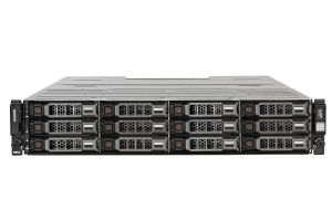 Dell PowerVault MD3800i - 12 x 3TB 7.2k SAS
