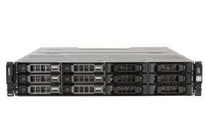 Dell PowerVault MD3800i - 6 x 600GB 15k SAS SED