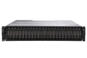 Dell PowerVault MD3820f - 24 x 300GB 15k SAS