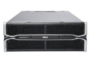 Dell PowerVault MD3860i - 20 x 3TB 7.2k SAS