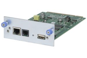 Dell Powervault TL2000 TL4000 Controller Card - MU355