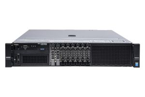 Dell Precision R7910 1x8, 1 x E5-2660v3 2.66GHz Ten-Core, 32GB, 2 x 480GB SSD SATA, iDRAC8 Exp, Radeon WX5100