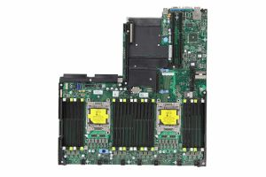 Dell PowerEdge R620 v5 Motherboard 1W23F